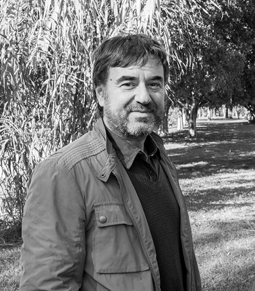 Mauro Bólmida