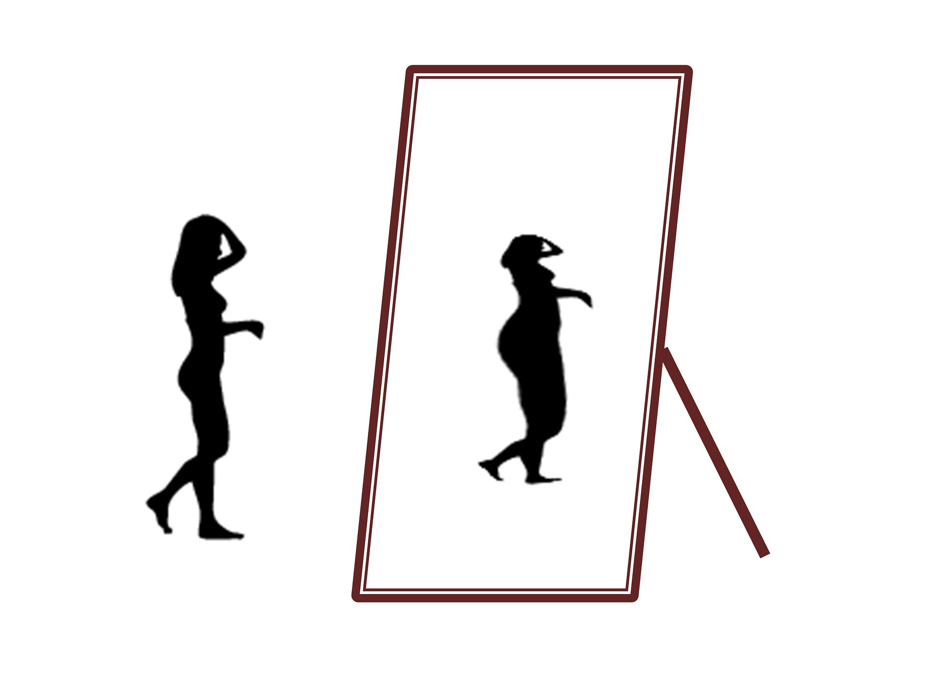 Trastornos de la conducta alimentaria: La anorexia y la bulimia