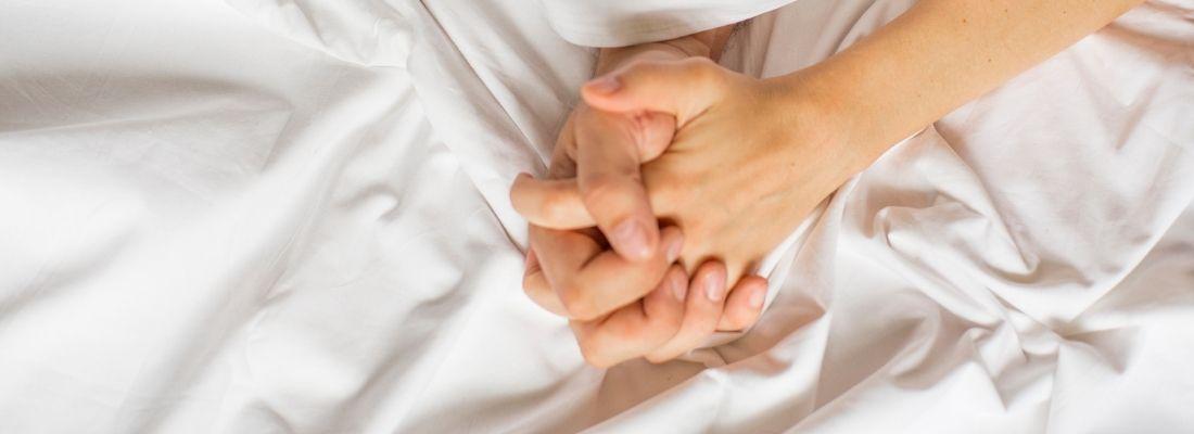 Miedo al Sexo: Vence la Fobia al Sexo