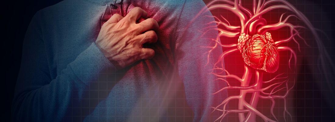 Miedo a sufrir un infarto: Cardiofobia